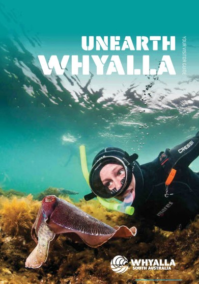 Whyalla Visitor Guide